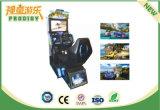 Caldo-Vendendo la macchina a gettoni del video gioco della galleria del simulatore per i capretti