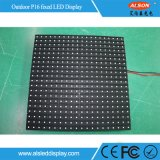 Outdoor P16 LED fixe le module de service avant d'affichage