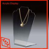 Afficheur de bijoux personnalisé pour affichage de bijoux