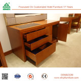 Doppelgrößen-Fabrik-Preis-Buchenholz-Bett-Raum-Möbel-Schlafzimmer-Set