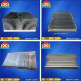 Aluminium-/Aluminiumkühlkörper für verschiedene Elektronik