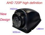 Ahd 720p cámara de visión lateral de la cámara impermeable Nightvision copia de seguridad