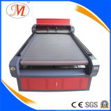 Router d'alimentazione automatico stabile del laser con il grande formato del lavoro di 1.8*2.5m (JM-1825T-AT)