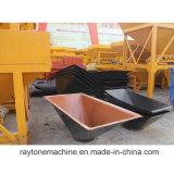 Js750高品質の具体的なミキサーのセメントの混合機械