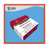 Kundenspezifischer Medizin-Kasten-neuer Entwurfs-Papierverpackenkasten