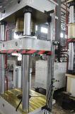 Vier hydraulische Tiefziehen-Presse-Metallplattenmaschine der Spalte-hydraulische Aushaumaschine-63t