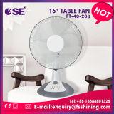 Ventilatore da tavolo dell'invertitore dell'assorbimento di corrente di energia da 16 pollici piccolo (FT-40-208)