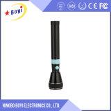 Linterna eléctrica comercial recargable del poder más elevado mini LED