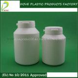 recipiente di plastica della gomma da masticare della caramella del prodotto del PE di 150ml Wryshoulder