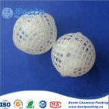 Poriferous Ball-Shaped verschieben Verpackung zutreffen in der Abwasserbehandlung der Erdölchemikalie, Nahrung, das Gewebe und färben, Leder