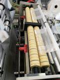 Высокое качество 4 линии мешок холодного вырезывания делая машину для мешков руки