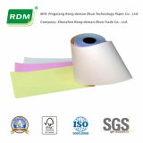 Rodillo del papel de la NCR de 3 capas para las impresoras de la posición de la matriz de puntos