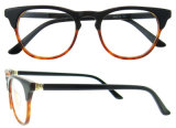 Oogglas van uitstekende kwaliteit van Eyewear van het Frame van de Acetaat het Optische