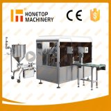 Machine de conditionnement automatique de savon liquide