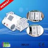 El más nuevo producto Lipo láser con 4D Lipo láser 4 longitud de onda 528 Diodos Lipo láser adelgazar adelgazar máquina Br216