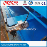 Máquina hidráulica do corte e de estaca da guilhotina QC11Y-4X6000