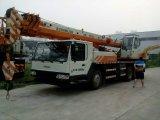 16 do caminhão do guindaste do Sell do aluguer de Zoomlion Qy16 toneladas de lista de preço