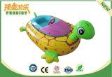 Barco de parachoques del juguete inflable del parque del agua para la piscina