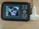 Scanner vétérinaire portatif médical d'ultrason