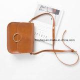 デザイナーCrossbody普及した袋、女性ハンドバッグ、PU Crossbody袋