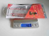 고품질 15cm 카드 통치자와 플라스틱 통치자 세트