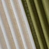 Tenda di finestra Color-Matching di tela di mancanza di corrente elettrica di stile moderno (21W0007)