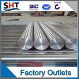 China Products Acero inoxidable 316 barra de acero inoxidable redonda / Rod