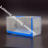 Prodotti di plastica superiori del PVC glassati la Cina che piegano pacchetto per le bottiglie di Nuk (prodotti di plastica)