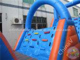 Curso acelerado obstáculos inflables para adultos