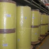 De versterkte het Behandelen van de Muur van de Glasvezel Waterdichte Mat van het Weefsel