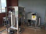 Strumentazione del purificatore dello sterilizzatore dell'ozono per il trattamento delle acque minerale puro