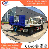Sino HOWO 4X2 Rescue Recovery Truck Vehicle Recovery Truck