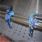 Lederne Ausschnitt-Maschine für Kleid-/Textil-/Bekleidungs-Materialien (JM-1610T-AT)