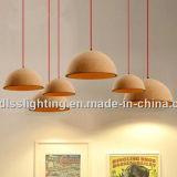 現代元のコルクの食堂の木製の中断ライト