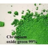 Chrome Oxide Green Cr2o3 99% - 99,5% Ceramic Pigment Chrome Oxide Green