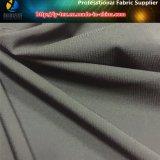Poliester/Spandex, tela de la verificación de Walf de la pongis para la ropa