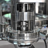 Caldaia di reazione del laboratorio dell'acciaio inossidabile
