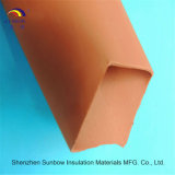 2: 1 Verhältnis-elektrische Isolierungs-durch Hitze schrumpfbares Gefäß