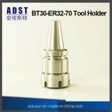 CNC 기계를 위한 빠른 납품 Bt30-Er32-70 콜릿 물림쇠 공구 홀더