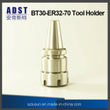 Быстрая доставка Bt30-ER32-70 цанговый патрон инструмента для станка с ЧПУ