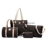 Sac neuf de messager d'emballage de sacs d'épaule de sac à main des femmes 6PCS de mode