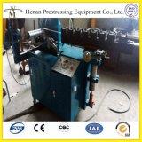 Pfosten-Spannkraft-Spirale-Kanalisierung, die Maschine von 40mm bis den 200mm Durchmesser bildet