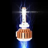 Indicatore luminoso dell'automobile del CREE 30W V16 H1 LED del passaggio ISO9001 della fabbrica