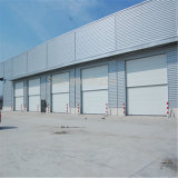 Structure en acier préfabriqués pour l'usine et un entrepôt de l'atelier
