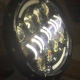 7 la '' haute énergie de 78W la plus neuve 6000lm pour le phare de jeep, J108-2