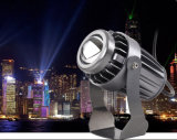 auf Piazza-Licht des Verkaufs-10W weißem der Farben-LED/Rasen-Licht/quadratischem Licht/Lager-Licht/Hotel-Licht/Park-Licht-/hellem LED Flut-Licht des Garten-