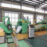 Линия разрезать и вырезывания для нержавеющей стали