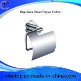 Supporto del documento dell'acciaio inossidabile della stanza da bagno di alta qualità