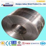 ASTM AISI 304 precio de la tira de la bobina del acero inoxidable de la superficie del Ba 316 2b