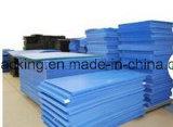 Pp plooiden Plastic Raad Sheet/PP Sheet/PP voor Verpakking, Signage, Bescherming